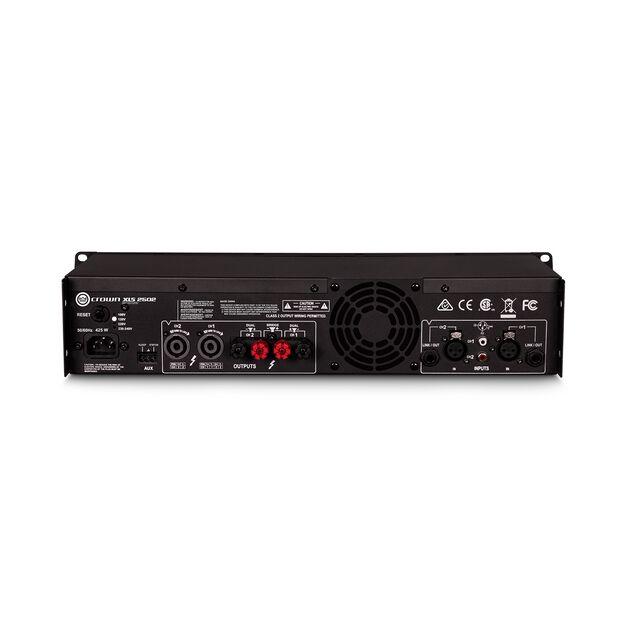 XLS 2502 (220V)